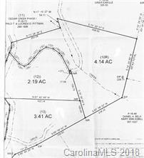 999 Cedar Creek Road #12, Saluda, NC 28773 (#3456782) :: DK Professionals Realty Lake Lure Inc.