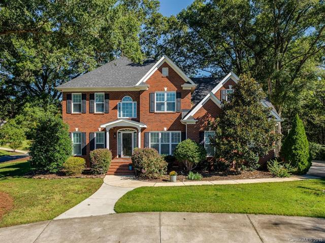 301 Leahy Mill Court, Weddington, NC 28104 (#3456803) :: Phoenix Realty of the Carolinas, LLC