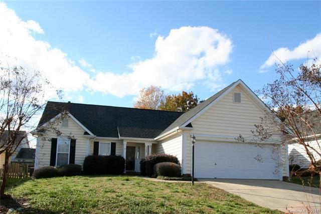 3309 Hard Rock Court, Indian Trail, NC 28079 (#3456810) :: The Elite Group