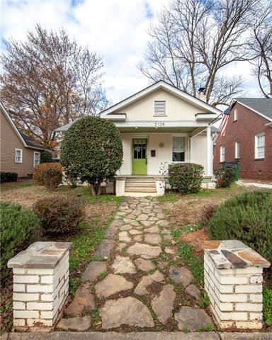 2128 Scott Avenue, Charlotte, NC 28203 (#3456815) :: Homes Charlotte