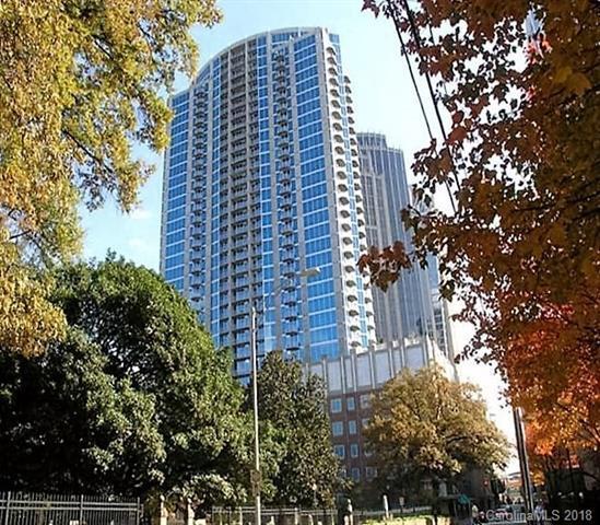 210 Church Street #3115, Charlotte, NC 28202 (#3456830) :: MartinGroup Properties