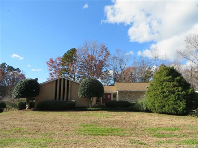 2081 Fairways Drive, Cherryville, NC 28021 (#3456846) :: Exit Mountain Realty