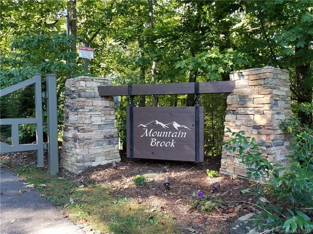 Lot 122 Caddis Trail #122, Burnsville, NC 28714 (#3456851) :: Exit Mountain Realty