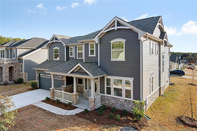12006 Gil Wylie Trace #114, Charlotte, NC 28278 (#3456877) :: Exit Mountain Realty