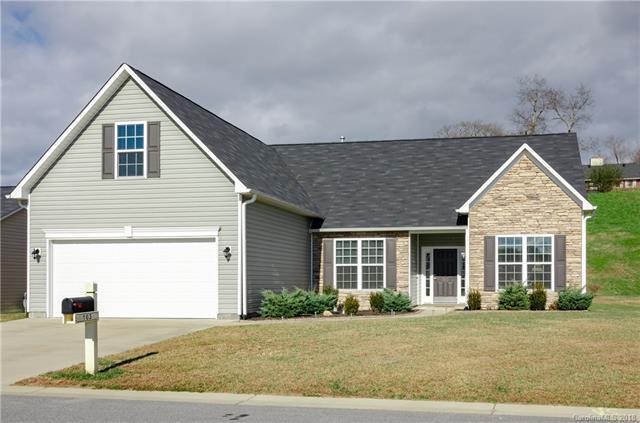 163 E Hiawassee Road, Fletcher, NC 28732 (#3456879) :: Exit Realty Vistas