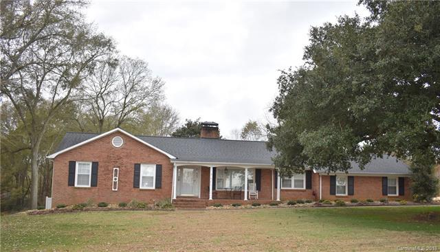 3040 Longwood Drive, Shelby, NC 28152 (#3456898) :: Washburn Real Estate