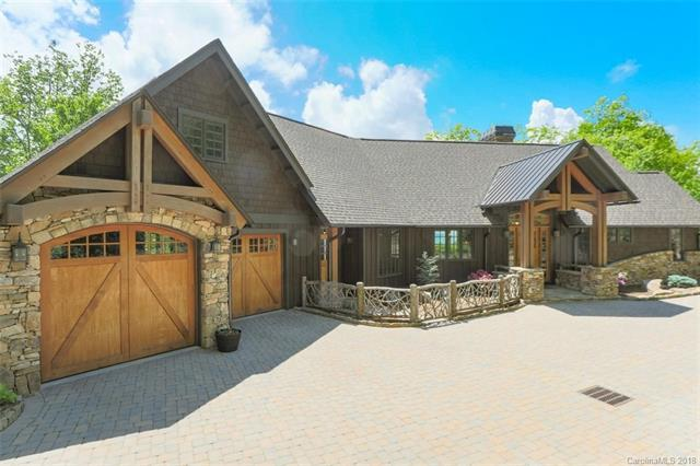 202 Old Growth Forest Road, Burnsville, NC 28714 (#3456913) :: Rinehart Realty
