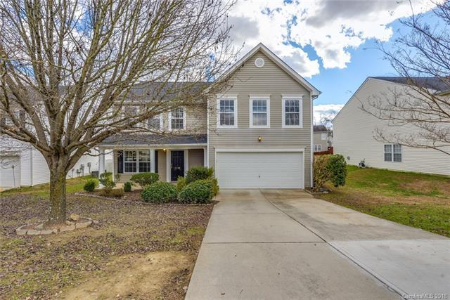 2308 Highland Park Drive, Charlotte, NC 28269 (#3456922) :: The Ramsey Group