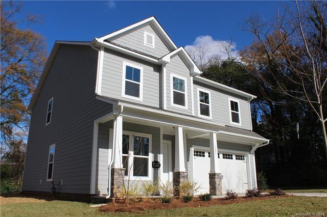 1209 Leigh Avenue, Charlotte, NC 28205 (#3456948) :: MartinGroup Properties