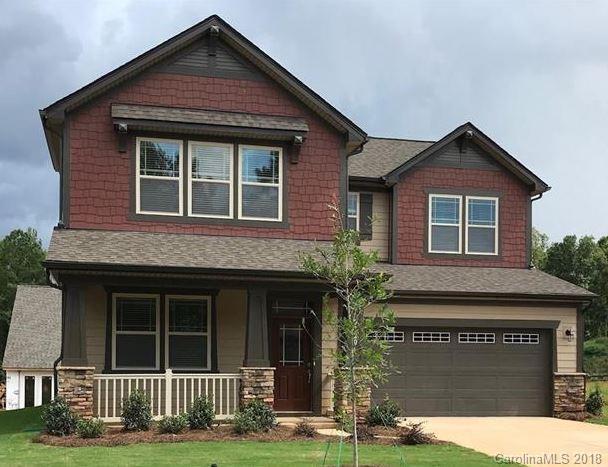 5320 Baker Lane 147 Laramore, Lake Wylie, SC 29710 (#3456991) :: LePage Johnson Realty Group, LLC