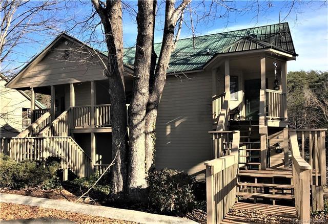 160 Whitney Boulevard #42, Lake Lure, NC 28746 (#3457023) :: Caulder Realty and Land Co.