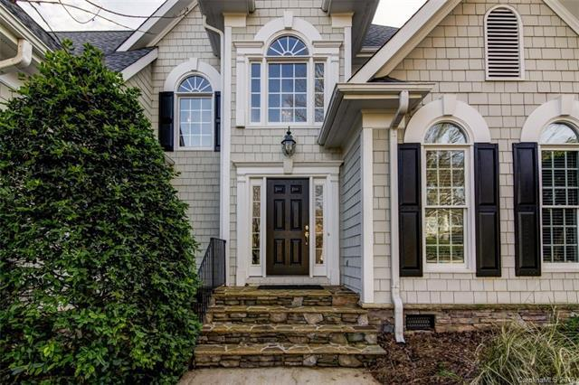 17318 Players Ridge Drive, Cornelius, NC 28031 (#3457039) :: LePage Johnson Realty Group, LLC