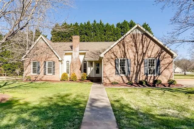 106 Webbed Foot Road, Mooresville, NC 28117 (#3457064) :: Exit Mountain Realty