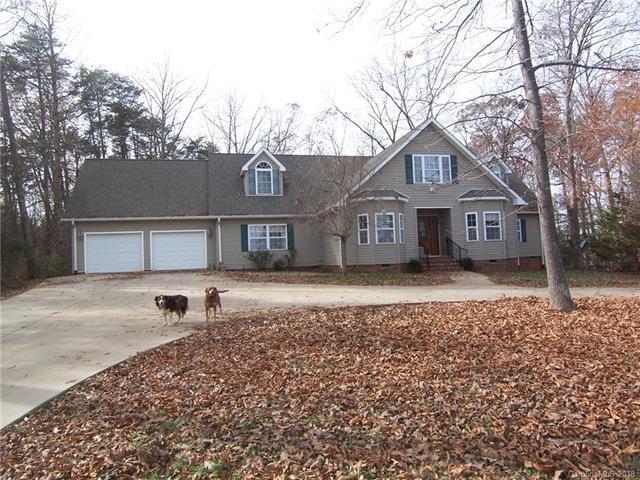 322 Gunns Road, Ellenboro, NC 28040 (#3457068) :: Puffer Properties