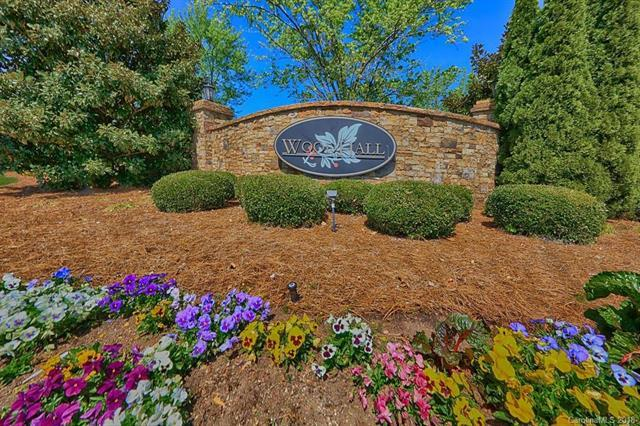 3022 Cowhorn Branch Court #19, Waxhaw, NC 28173 (#3457069) :: Phoenix Realty of the Carolinas, LLC