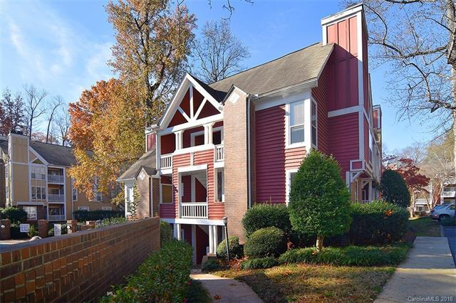 2502 Cranbrook Lane, Charlotte, NC 28207 (#3457081) :: High Performance Real Estate Advisors