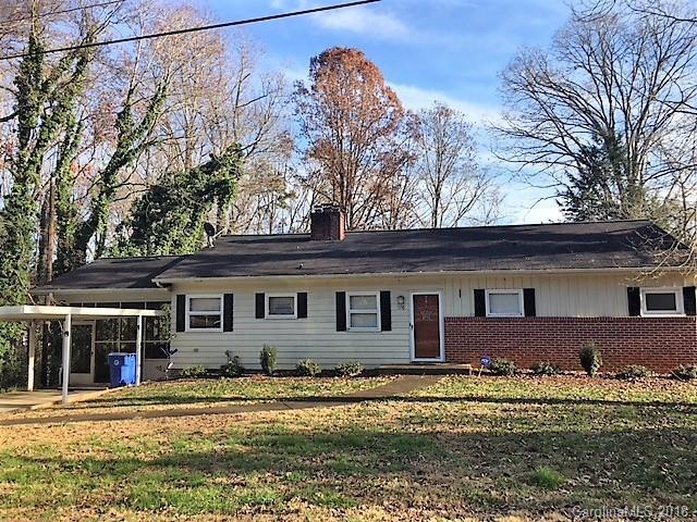 176 Freeman Street, Rutherfordton, NC 28139 (#3457083) :: Washburn Real Estate