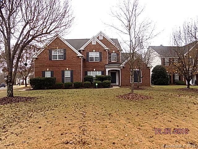 10216 Jousting Court, Charlotte, NC 28277 (#3457086) :: David Hoffman Group