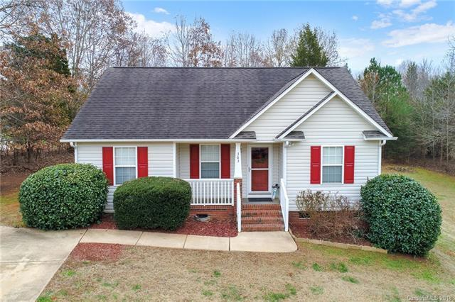 363 Masters Drive, Rock Hill, SC 29732 (#3457092) :: Scarlett Real Estate