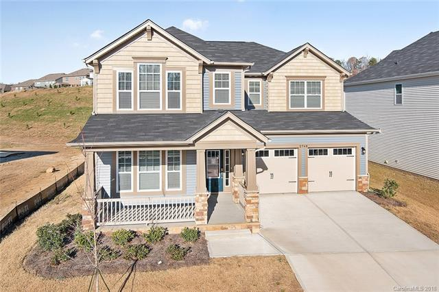 2740 Berkhamstead Circle #168, Concord, NC 28027 (#3457100) :: The Ramsey Group