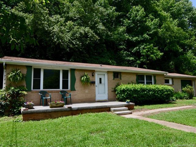 615 Cane Creek Road, Fletcher, NC 28732 (#3457102) :: Exit Realty Vistas