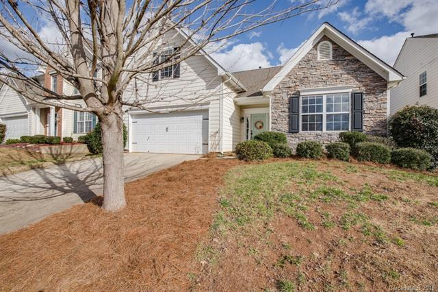 127 Morrocroft Lane, Mooresville, NC 28117 (#3457103) :: The Ramsey Group