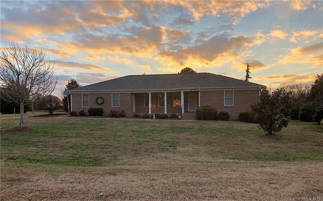 5025 Old Pine Lane 7 & 6, Cherryville, NC 28021 (#3457114) :: Exit Mountain Realty