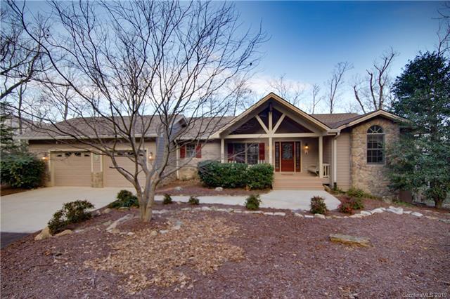 292 Cardinal Road, Lake Lure, NC 28746 (#3457120) :: Caulder Realty and Land Co.
