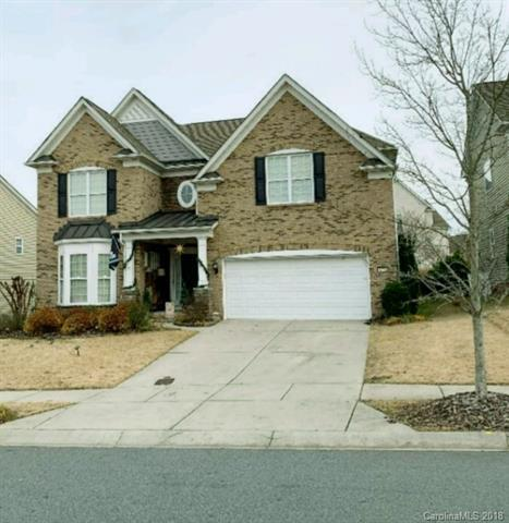 1238 NW Sandy Bottom Drive, Concord, NC 28027 (#3457134) :: Odell Realty