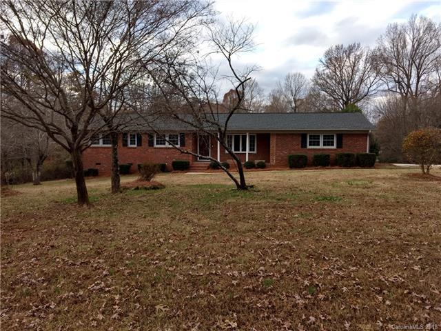 410 Short Street, Mount Holly, NC 28120 (#3457136) :: Exit Mountain Realty