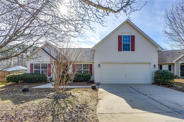 1714 Prism Place, Kannapolis, NC 28083 (#3457166) :: Odell Realty