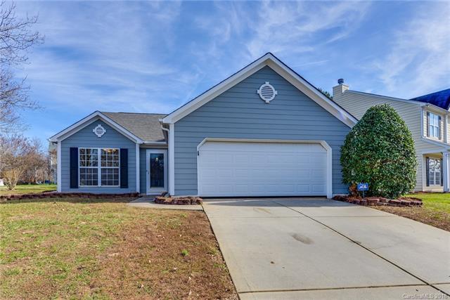 7535 Henderson Park Road, Huntersville, NC 28078 (#3457168) :: Chantel Ray Real Estate