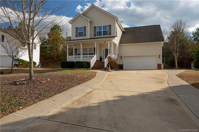 315 Lone Tree Lane, Clover, SC 29710 (#3457172) :: Rinehart Realty