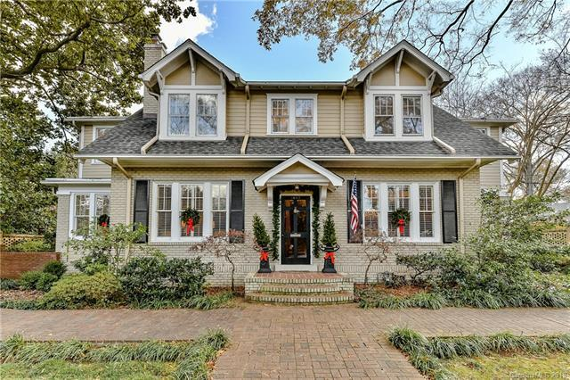 1607 Brandon Road, Charlotte, NC 28207 (#3457177) :: Team Lodestone at Keller Williams SouthPark