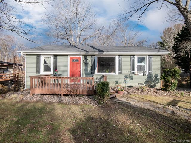 300 School Road E, Asheville, NC 28803 (#3457178) :: MECA Realty, LLC