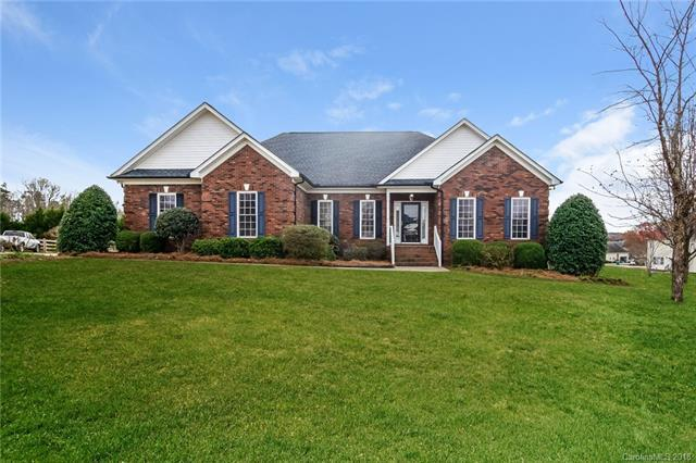 1408 Henry Smith Road, Monroe, NC 28110 (#3457185) :: Scarlett Real Estate