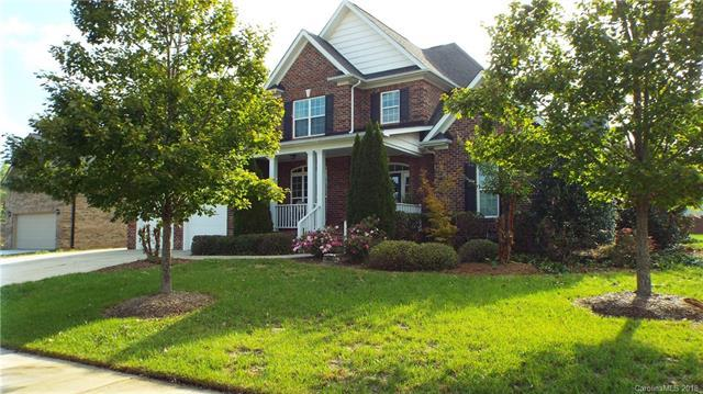 5420 Roberta Meadows Court, Concord, NC 28027 (#3457193) :: The Ramsey Group