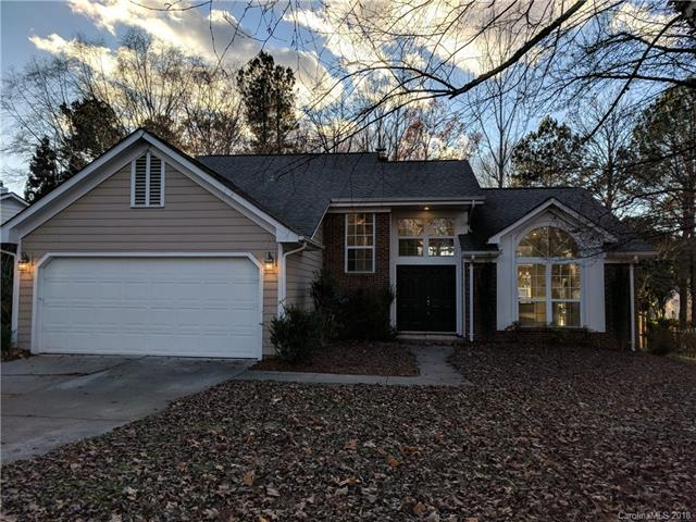 3901 Armitage Drive, Charlotte, NC 28269 (#3457211) :: Stephen Cooley Real Estate Group