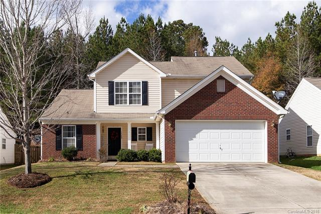 1348 Jessicas Way, Rock Hill, SC 29730 (#3457222) :: Stephen Cooley Real Estate Group