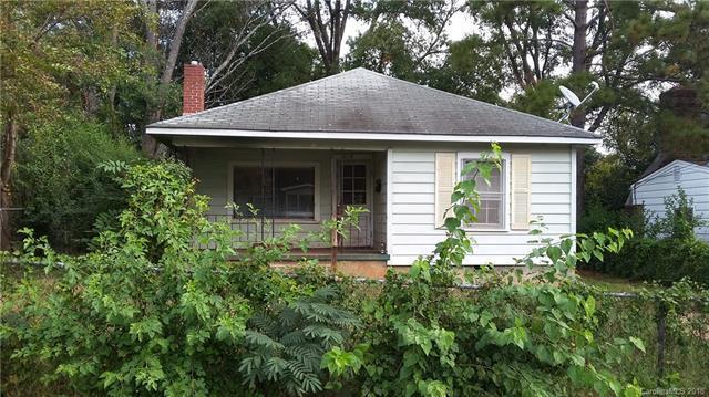 619 Morris Street, Rock Hill, SC 29730 (#3457243) :: Stephen Cooley Real Estate Group