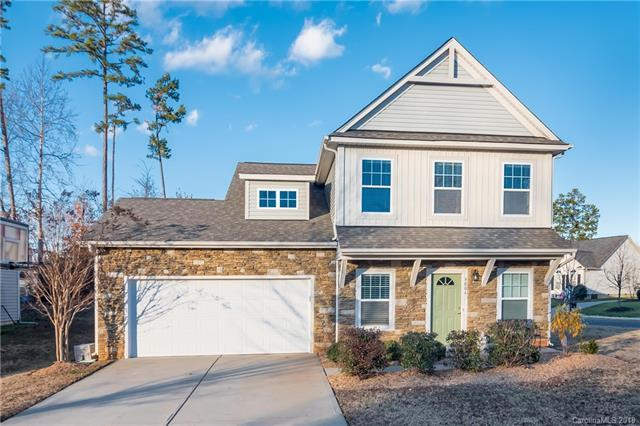 9006 Klein Road #350, Fort Mill, SC 29715 (#3457250) :: Exit Mountain Realty