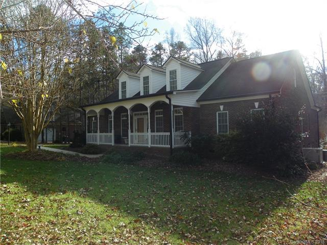 111 Orchard Ridge Road, Locust, NC 28097 (#3457255) :: Exit Mountain Realty