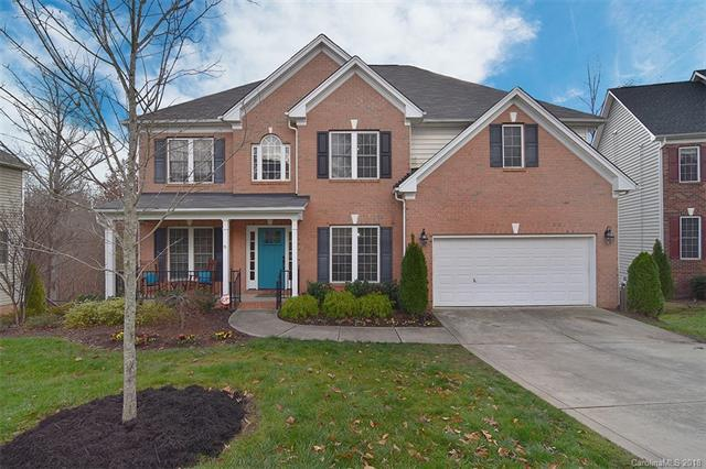 2012 Solway Lane, Charlotte, NC 28269 (#3457259) :: Homes Charlotte