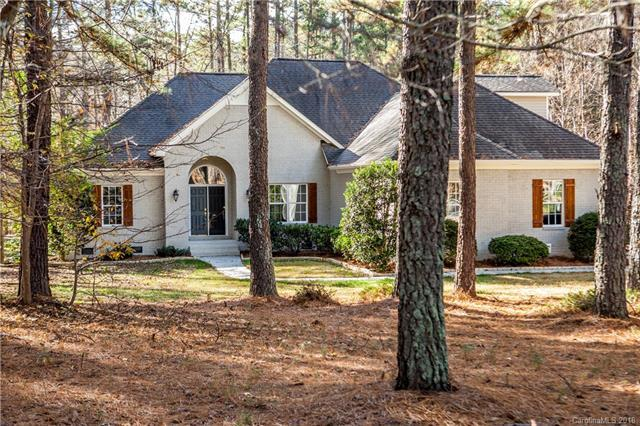 4018 Antioch Church Road, Matthews, NC 28104 (#3457260) :: The Ramsey Group