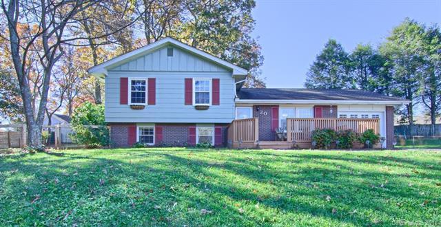20 Fieldstone Court #113, Arden, NC 28704 (#3457266) :: Exit Mountain Realty