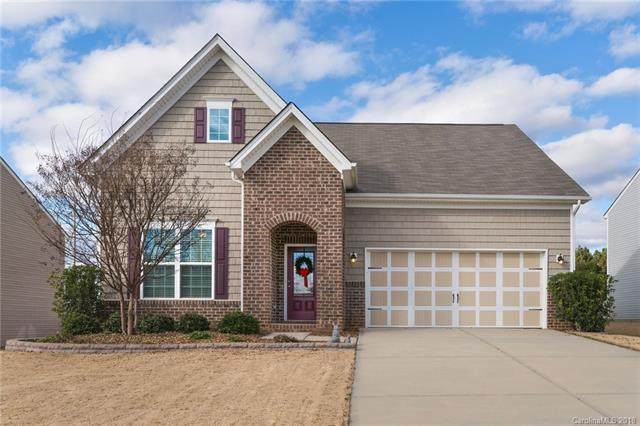 141 Sugar Magnolia Drive, Mooresville, NC 28115 (#3457268) :: Exit Mountain Realty