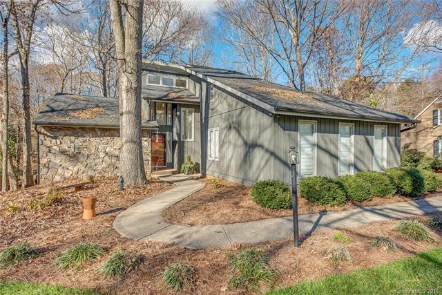 5025 Kentwood Drive, Gastonia, NC 28056 (#3457274) :: Exit Mountain Realty
