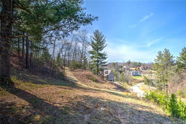 75 Magnolia Farms Drive #14, Asheville, NC 28806 (#3457283) :: Rinehart Realty