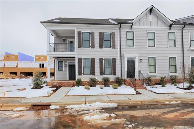 118 Mint Avenue C, Mooresville, NC 28117 (#3457285) :: LePage Johnson Realty Group, LLC