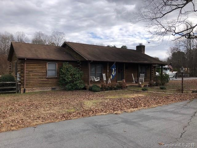 125 Steeple Chase Trail, Salisbury, NC 28144 (#3457286) :: Exit Mountain Realty